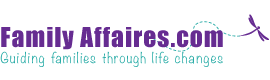 Publisher - Family Affaires